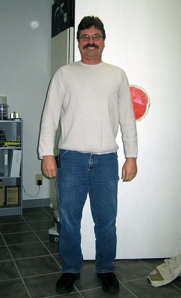 photographic height weight chart 5 39 8 180 lbs bmi 27